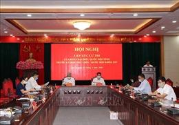 Cử tri Sơn La kiến nghị tháo gỡ khó khăn trong xuất nhập khẩu hàng hóa, nông sản