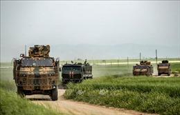 Nga, Thổ Nhĩ Kỳ tiếp tục các cuộc tuần tra chung ở Syria