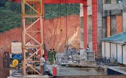 Tai nạn lao động ở công trình Thủy điện Plei Kần, 3 người tử vong