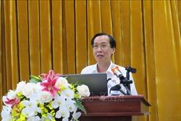 TP Hồ Chí Minh nỗ lực hoàn thành xây dựng nông thôn mới trong năm 2020