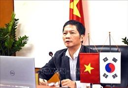 Thúc đẩy hợp tác thương mại Việt Nam - Romania