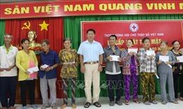 Hỗ trợ người dân gặp khó do dịch COVID-19 tại An Giang