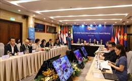 Truyền thông quốc tế: Việt Nam chứng minh vai trò Chủ tịch ASEAN chủ động và đầy trách nhiệm