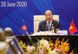 Phục hồi sản xuất kinh doanh hướng tới Cộng đồng ASEAN gắn kết, vững mạnh