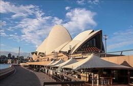 Khách du lịch quốc tế chưa thể vào Australia trước năm 2021