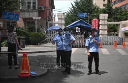 Bắc Kinh tái áp đặt các biện pháp hạn chế do dịch COVID-19