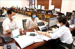 Bắc Ninh nâng cao chỉ số năng lực cạnh tranh cấp tỉnh -  Bài 1: 'Điểm sáng' Trung tâm hành chính công