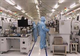 Sản xuất công nghiệp quý II/2020 chỉ đạt 0,74% so với cùng kỳ