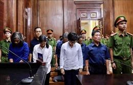 Những vấn đề đáng quan tâm từ phiên tòa phúc thẩm vụ án Ngân hàng Đại Tín