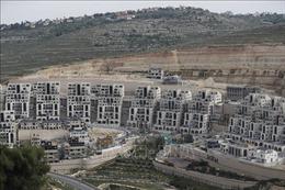 Phong trào Hamas kêu gọi người dân Palestine đoàn kết chống lại kế hoạch sáp nhập của Israel