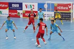 Khai mạc Giải Futsal HDBank vô địch quốc gia 2020