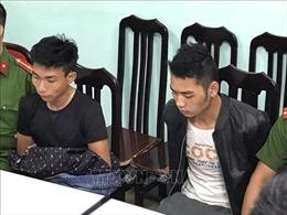 Trả hồ sơ vụ giết nam sinh chạy xe Grab ở Hà Nội