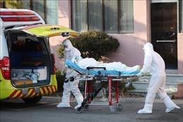 Sự nguy hiểm của làn sóng dịch COVID-19 thứ hai ở Hàn Quốc