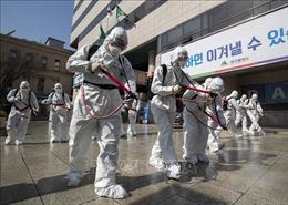 Hàn Quốc quan ngại nguy cơ bùng phát dịch COVID-19 mới trong mùa Hè