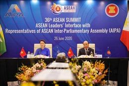 ASEAN 2020: Thúc đẩy hợp tác, đối thoại ASEAN - AIPA