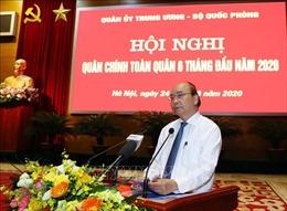 Thủ tướng: Phát huy cao độ truyền thống yêu nước và cách mạng, vượt mọi khó khăn