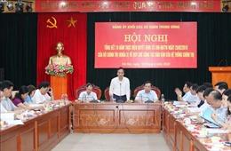 Công tác dân vận góp phần củng cố lòng tin của nhân dân với Đảng, Nhà nước