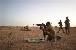 Ba công dân nước ngoài mất tích ở miền Đông Burkina Faso