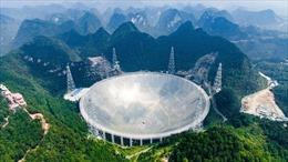 Kính viễn vọng của Trung Quốc có thể phát hiện dấu hiệu khi sắp có bão Mặt Trời