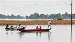 Trên 1 triệu người phải sơ tán vì lũ lụt nghiêm trọng tại Ấn Độ