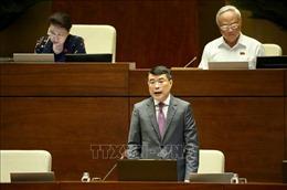 Kỳ họp thứ 9, Quốc hội khóa XIV: Đa số đại biểu ủng hộ bổ sung vốn điều lệ cho Agribank