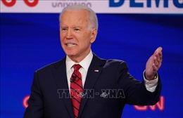 Ông Joe Biden tiếp tục thắng lớn trong bầu cử sơ bộ tại hàng loạt tiểu bang