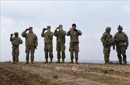 Đức tiến gần hơn mục tiêu chi cho quốc phòng của NATO