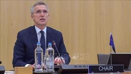 NATO đề cao mục tiêu duy trì trật tự toàn cầu
