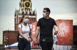 Số ca mắc COVID-19 tại Nga, Kyzgyzstan và CH Séc vẫn tăng nhanh