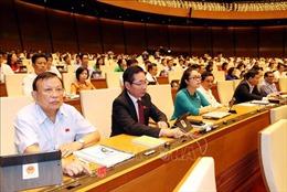 Quốc hội thông qua Nghị quyết phê chuẩn gia nhập Công ước số 105 của Tổ chức Lao động quốc tế