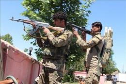 Mỹ hoàn thành đợt rút quân đầu tiên khỏi Afghanistan theo thỏa thuận với Taliban