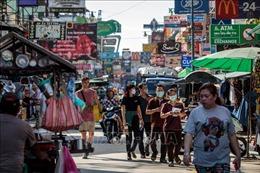 Người dân Thái Lan vẫn lo ngại nguy cơ dịch COVID-19 từ nước ngoài