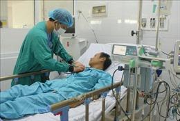 Liên tiếp ghép thận thành công cho 2 bệnh nhân suy thận giai đoạn cuối