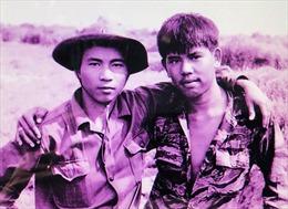 Gặp lại hai người lính trong ảnh