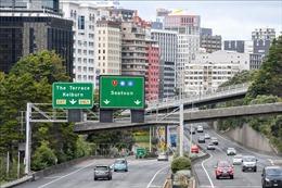 New Zealand tiếp tục nới lỏng các biện pháp hạn chế chống dịch COVID-19
