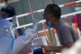 Lần đầu tiên trong 4 tuần, Bắc Kinh không có ca mắc mới COVID-19