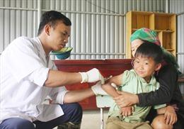 Lào Cai tăng cường công tác phòng, chống bệnh bạch hầu