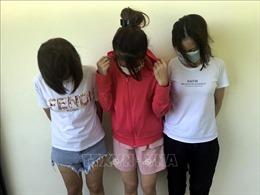 Dịch COVID-19: Quảng Ninh bắt 16 đối tượng nhập cảnh trái phép, đưa đi cách ly tập trung
