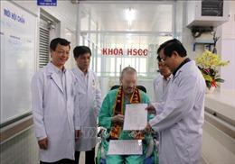 Bệnh nhân 91 và sự hồi sinh kỳ diệu tại Việt Nam - Bài cuối: Từ 'cửa tử' đến giấc mơ bay