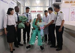 Truyền thông Canada: Ca bệnh 91 - biểu tượng chống đại dịch thành công của Việt Nam