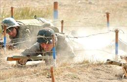 Một binh sĩ Armenia bị bắn chết gần biên giới với Azerbaijan
