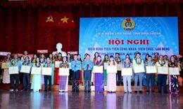 Bình Thuận đổi mới nội dung, hình thức các phong trào thi đua yêu nước
