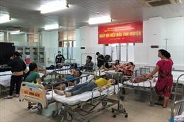 Nguyên nhân khiến hàng chục công nhân Công ty Kwong Lung – Meko bị ngộ độc