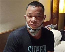 Đà Nẵng bắt 1 người Trung Quốc đưa người nhập cảnh trái phép