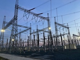 Đề xuất chỉ định nhà đầu tư Trung tâm Điện lực LNG Long Sơn