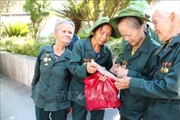Ngã ba Đồng Lộc đón gần 2.000 lượt khách mỗi ngày trong tháng tri ân
