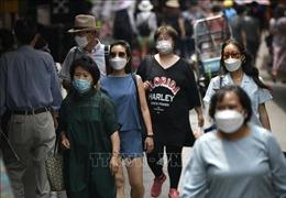 Tỷ lệ hình thành kháng thể virus SARS-CoV-2 tại Hàn Quốc ở mức thấp