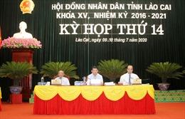 Lào Cai: Không điều chỉnh các chỉ tiêu kinh tế - xã hội chính năm 2020