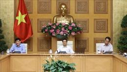 Phó Thủ tướng Vũ Đức Đam: Tập trung cao nhất nhằm khoanh gọn, sớm dập ổ dịch ở Đà Nẵng