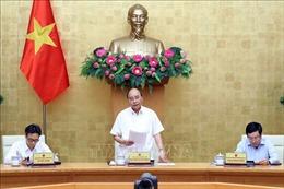 Thủ tướng chủ trì họp với Ban Chỉ đạo Quốc gia phòng, chống dịch COVID-19